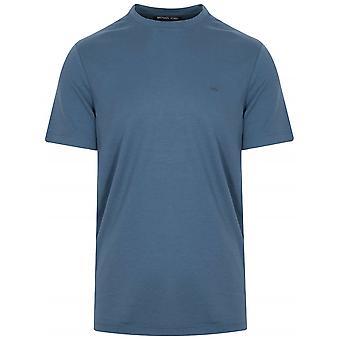 Michael Kors  Classic Dark Chambray T-Shirt