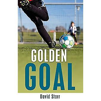 Golden Goal by David Starr - 9781459412262 Book
