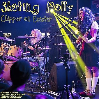 Qui & Skating Polly - Split 7in [Vinyl] USA import