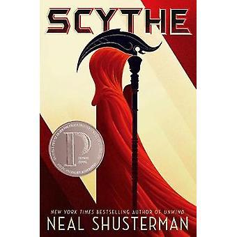 Scythe by Neal Shusterman - 9781442472433 Book