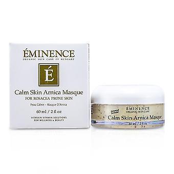 Calm Skin Arnica Masque - For Rosacea Skin - 60ml/2oz