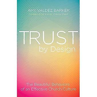 Trust by Design: les comportements magnifiques d'une Culture de l'église à compter