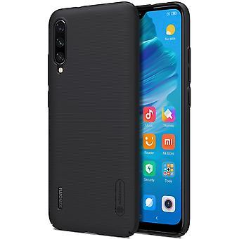 NILLKIN Xiaomi Mi Mi A3 coquille givrée hard-black