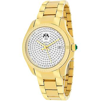 Jivago Women's Jolie Diamonds Dial Watch - JV3214