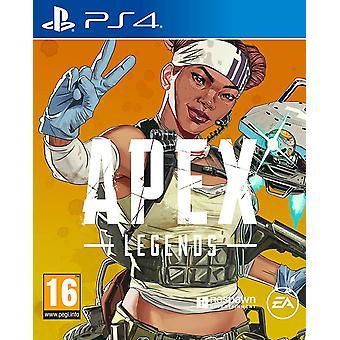 Apex Legends Lifeline Edition PS4 Jogo