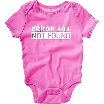Body neonato rosa raspberry dec0077 error not found