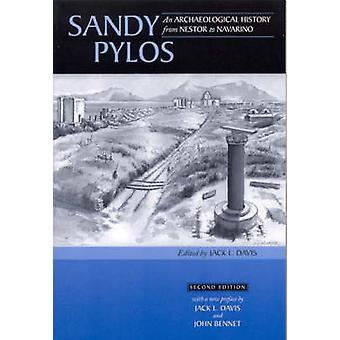Sandy Pylos - An Archaeological History from Nestor to Navarino (rev.