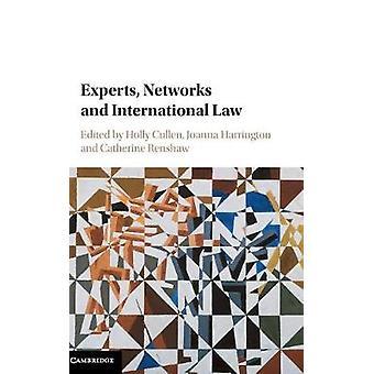 Redes de Expertos y Derecho Internacional por Holly Cullen