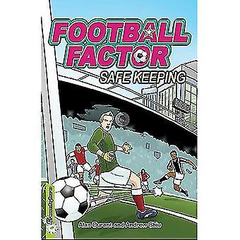Jalkapallo tekijä: Tallenta
