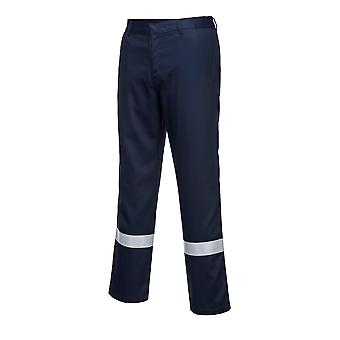 Portwest - Bizflame Iona Flame Resist Safety Workwear Trouser