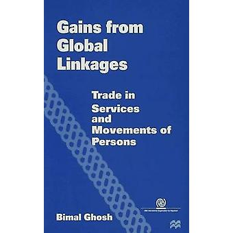 Gains from Global Linkages by Ghosh & Bimal Senior Consultant