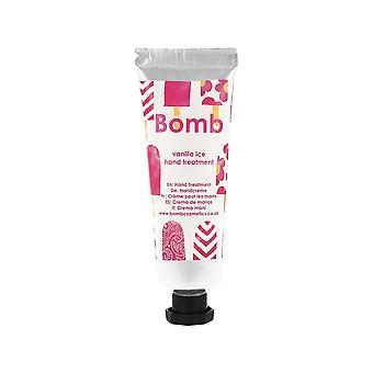 Bomb Cosmetics Hand Treatment - Vanilla Ice