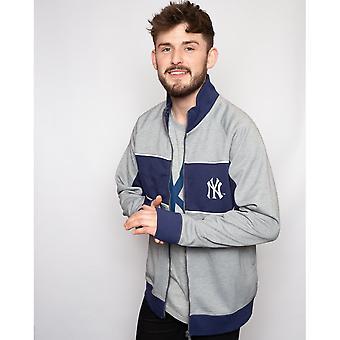 Fanatics Mlb New York Yankees Cut & Sew Track Jacket