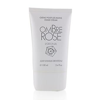 Jean-charles Brosseau Ombre Rose L'original Hand Cream - 100ml/3.4oz