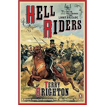 Hell Riders-tekijä Terry Brighton