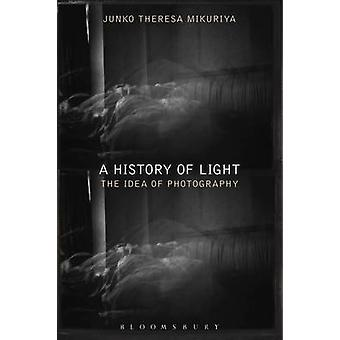 A History of Light by Mikuriya & Junko Theresa