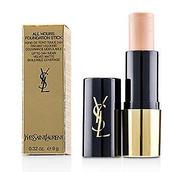 Yves Saint Laurent All Hours Foundation Stick - # Br30 Cool Almond 9g/0.32oz