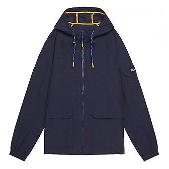 Penfield's Men's Halcott Navy Waterproof Jacket