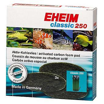 Eheim 2628130 Kohlenstoffschwamm 2213 (Fische , Filter und Pumpen , Filtermaterial)