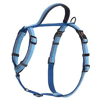 Halti Walking Harness Blue (Dogs , Collars, Leads and Harnesses , Harnesses)