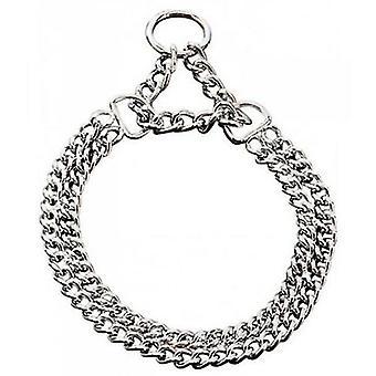 Arppe Collar Doble Cadena (perros, collares, plomos y arneses, collares)