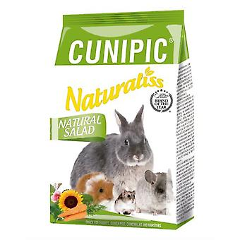 Cunipic Guinea Pig Salad Naturaliss (Small pets , Treats)