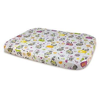 阿基维特科尔乔内塔斗牛犬帕佩罗罗斯(狗,床上用品,马茨和垫子)
