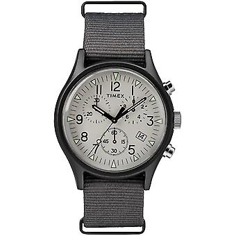 Timex - Watch - mens - TW2T10900 - S1 - chronograph