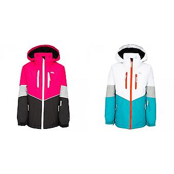 Trespass Kids/Childrens Olivvia Ski Jacket