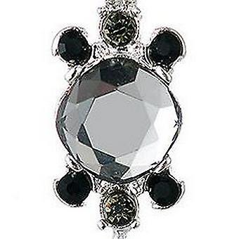 Sparkle Womens/Ladies Long Drop Chandelier Style Earrings