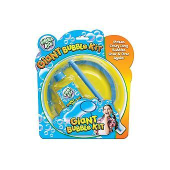 Giant Bubble Kit Długi bubble stick i duże pęcherzyki