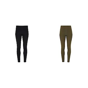 TriDri Womens/Ladies Performance Compression Leggings
