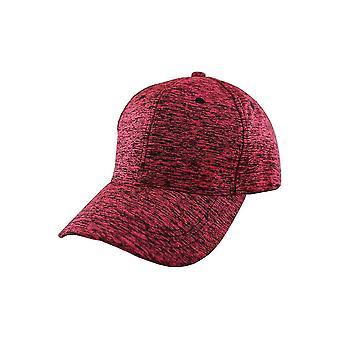 Cap pattern Red