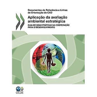 Aplicacao Da Avaliacao Ambiental Estrategica Guia de Boas Praticas Na Cooperacao Para O Desenvolvimento av Oecd Publishing
