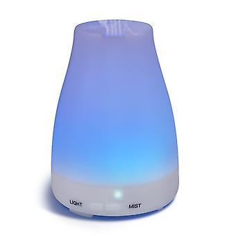 Aroma Diffuser - Luftfuktare och Aromalampa med ultraljud 150 ml