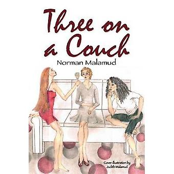 Three on a Couch by Malamud & Norman