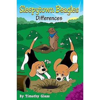 Sleepytown Beagles Differences by Glass & Timothy
