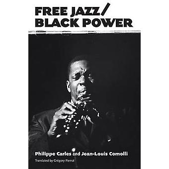 Free JazzBlack Power by Carles & Philippe