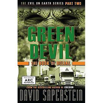 Green Devil by Saperstein & David