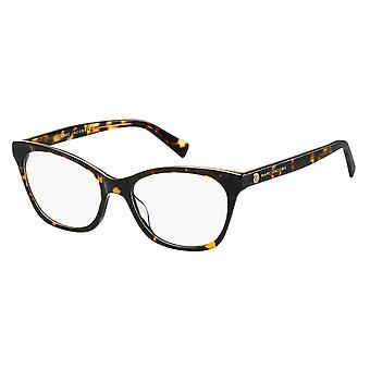 Marc Jacobs Marc 379 086 Dark Havana Glasses