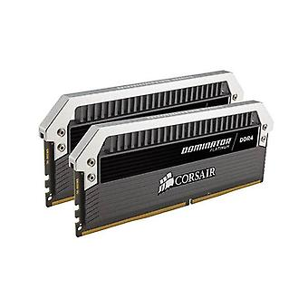 Corsair Dominator Platinum 16Gb Ddr4 3000Mhz C15 Desktop Gaming Memory