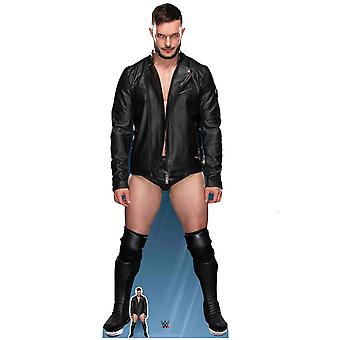 Finn Balor Official WWE Lifesize Cardboard Cutout / Standee / Standup
