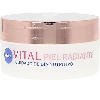 Nivea Vital Radiante Cuidado Dàa Nutritivo 50 ml pour les femmes