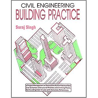 Civil Engineering Building Practice