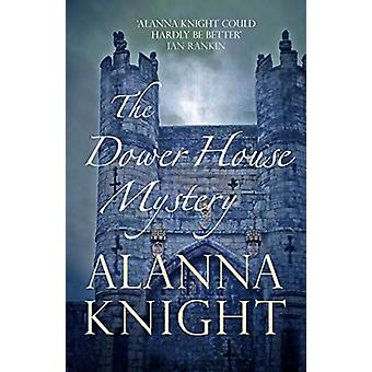The Dower House Mystery av Alanna Knight - 9780749024062 Bok