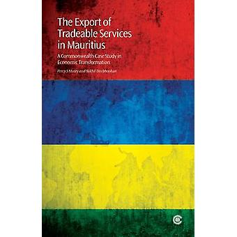 The Export of Tradeable Services in Mauritius - A Commonwealth Case St