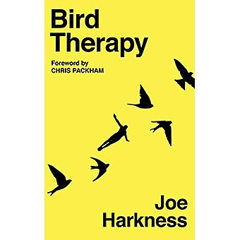 Bird Therapy by Joe Harkness - 9781783528981 Book