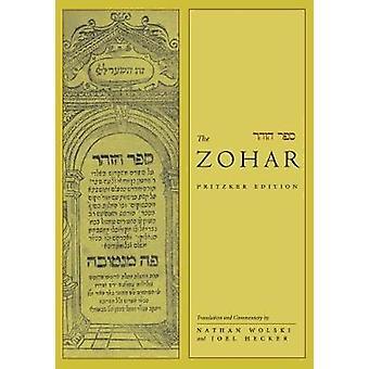 The Zohar - Pritzker Edition - Volume Twelve by Nathan Wolski - Joel H