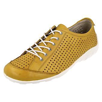 Damas Remonte Zapatos Casual R3401