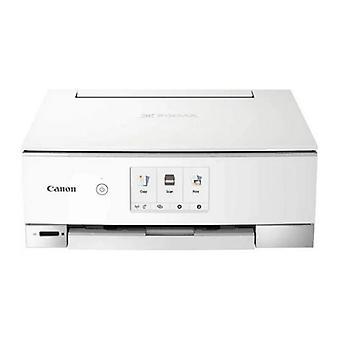 Multifunction Printer Canon Pixma TS8351 10-15 ppm WiFi White